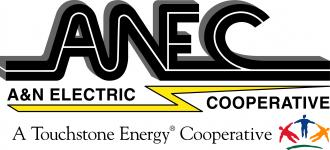 A&N Electric Cooperative's Logo